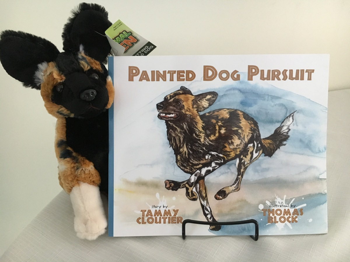 Painted Dog Pursuit's First Official Review!